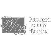 Trustee Member Logo Brodzki, Jacobs, & Brooks Law Frim