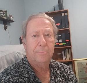 Jack Kornreich