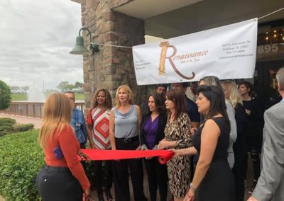 Parkland Chamber April 4th Renaissance Spa and Salon 10 Year Celebration (11)