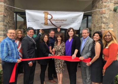 Parkland Chamber April 4th Renaissance Spa and Salon 10 Year Celebration (2)