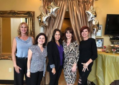 Parkland Chamber April 4th Renaissance Spa and Salon 10 Year Celebration (3)