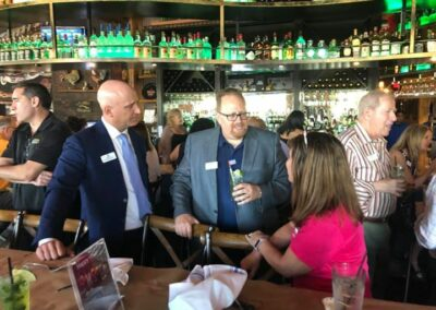 Parkland Chamber of Commerce April 17th Happy Hour Little Havana Parkland (3)