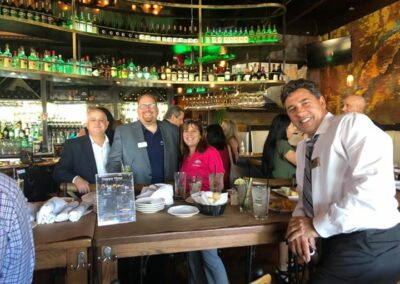 Parkland Chamber of Commerce April 17th Happy Hour Little Havana Parkland (7)