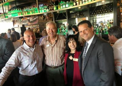 Parkland Chamber of Commerce April 17th Happy Hour Little Havana Parkland (8)