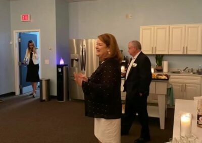 After Hours Meet and Greet at Eagles' Haven Parkland Chamber October 22 (10)