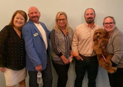 After Hours Meet and Greet at Eagles' Haven Parkland Chamber October 22 (11)