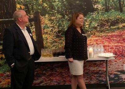After Hours Meet and Greet at Eagles' Haven Parkland Chamber October 22 (12)