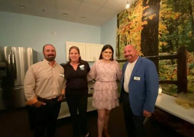 After Hours Meet and Greet at Eagles' Haven Parkland Chamber October 22 (13)