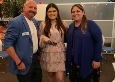 After Hours Meet and Greet at Eagles' Haven Parkland Chamber October 22 (15)