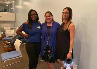 After Hours Meet and Greet at Eagles' Haven Parkland Chamber October 22 (16)