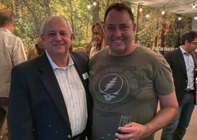 After Hours Meet and Greet at Eagles' Haven Parkland Chamber October 22 (3)