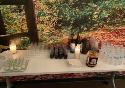 After Hours Meet and Greet at Eagles' Haven Parkland Chamber October 22 (4)
