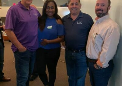 After Hours Meet and Greet at Eagles' Haven Parkland Chamber October 22 (5)