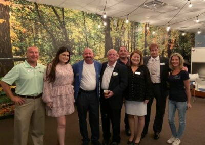 After Hours Meet and Greet at Eagles' Haven Parkland Chamber October 22 (6)