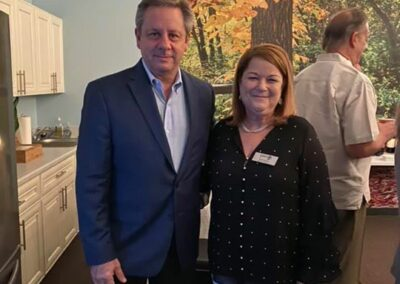 After Hours Meet and Greet at Eagles' Haven Parkland Chamber October 22 (7)