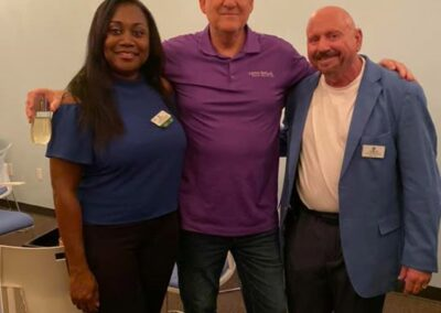 After Hours Meet and Greet at Eagles' Haven Parkland Chamber October 22 (8)