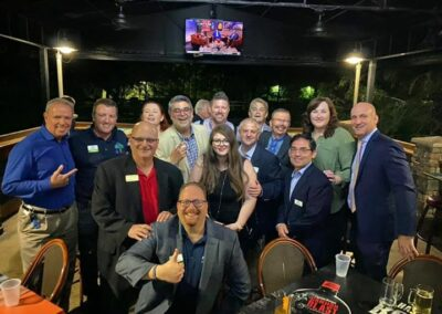 After Hours Mixer with Deerfield Beach Chamber of Commerce November 12 2019 (1)
