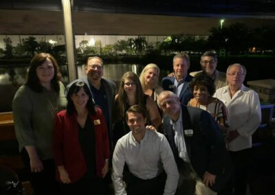 After Hours Mixer with Deerfield Beach Chamber of Commerce November 12 2019 (10)