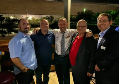 After Hours Mixer with Deerfield Beach Chamber of Commerce November 12 2019 (11)