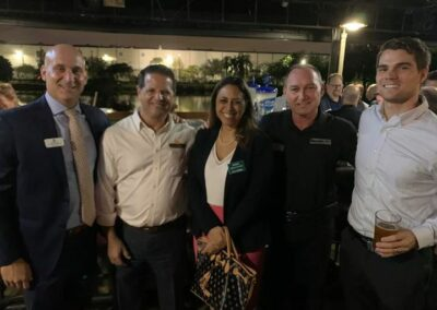 After Hours Mixer with Deerfield Beach Chamber of Commerce November 12 2019 (14)