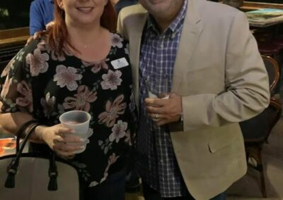 After Hours Mixer with Deerfield Beach Chamber of Commerce November 12 2019 (16)
