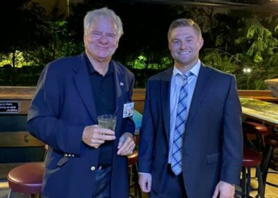 After Hours Mixer with Deerfield Beach Chamber of Commerce November 12 2019 (2)