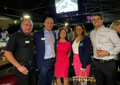 After Hours Mixer with Deerfield Beach Chamber of Commerce November 12 2019 (7)