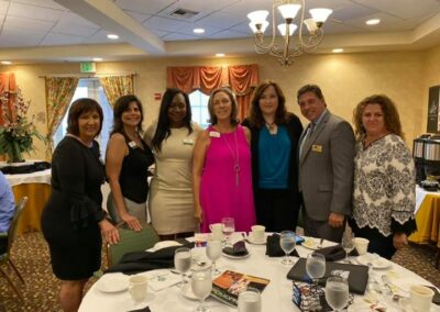 Breakfast with Guest Speaker, Marty Kiar, Broward County Property Appraiser Parkland Chamber October 29 2019 (11)