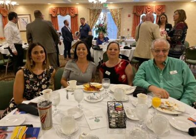 Breakfast with Guest Speaker, Marty Kiar, Broward County Property Appraiser Parkland Chamber October 29 2019 (16)