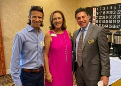 Breakfast with Guest Speaker, Marty Kiar, Broward County Property Appraiser Parkland Chamber October 29 2019 (17)