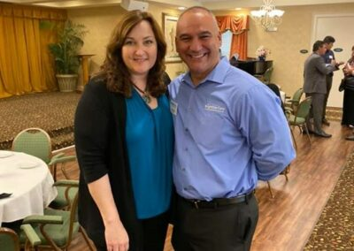 Breakfast with Guest Speaker, Marty Kiar, Broward County Property Appraiser Parkland Chamber October 29 2019 (18)
