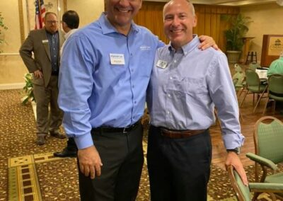Breakfast with Guest Speaker, Marty Kiar, Broward County Property Appraiser Parkland Chamber October 29 2019 (19)