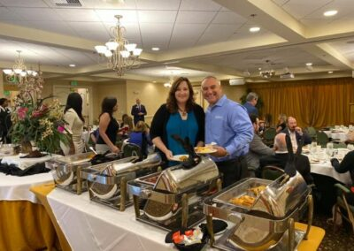 Breakfast with Guest Speaker, Marty Kiar, Broward County Property Appraiser Parkland Chamber October 29 2019 (3)