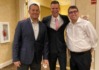 Breakfast with Guest Speaker, Marty Kiar, Broward County Property Appraiser Parkland Chamber October 29 2019 (6)