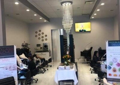One Year Anniversary of Noire The Nail Bar October 3 2019 Parkland Chamber (10)