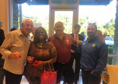 One Year Anniversary of Noire The Nail Bar October 3 2019 Parkland Chamber (12)