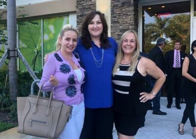 One Year Anniversary of Noire The Nail Bar October 3 2019 Parkland Chamber (8)