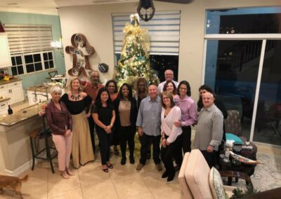 PPP Holiday Party 2018