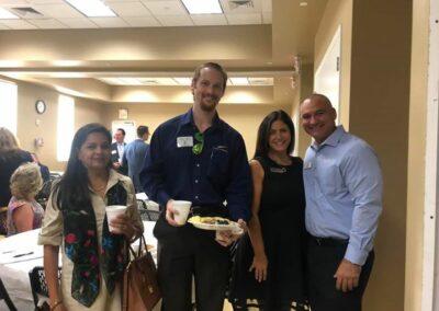 Parkland Chamber Breakfast August 28 2019 (8)