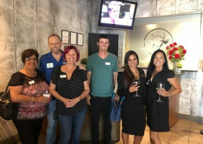 Parkland Chamber Happy Hour La Rural June 11 2019 (4)