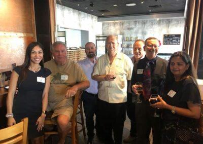 Parkland Chamber Happy Hour La Rural June 11 2019 (7)