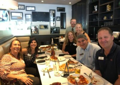 Parkland Chamber Happy Hour September 10 2019 (2)