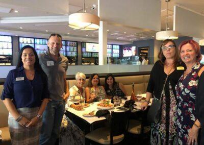 Parkland Chamber Happy Hour September 10 2019 (8)