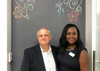 Parkland Chamber Ribbon Cutting for Carmona Smiles August 27 2019 (10)