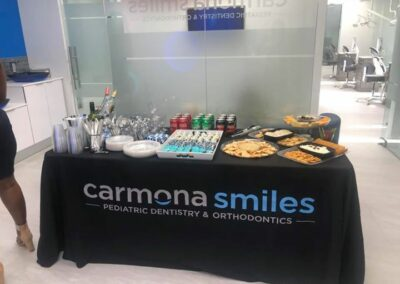 Parkland Chamber Ribbon Cutting for Carmona Smiles August 27 2019 (11)