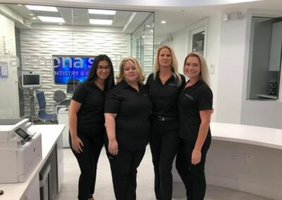 Parkland Chamber Ribbon Cutting for Carmona Smiles August 27 2019 (17)