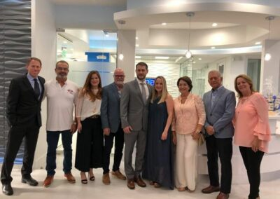 Parkland Chamber Ribbon Cutting for Carmona Smiles August 27 2019 (19)