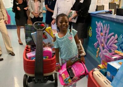 Broward Health Coral Springs Toy Donation Dec 11th (1)